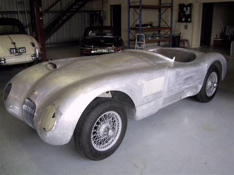 c type jaguar replica for sale jaguar c type le mans replica performancedrive
