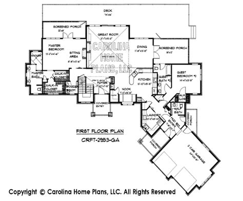 reverse story and a half floor plans reverse story and half house plans home design and style