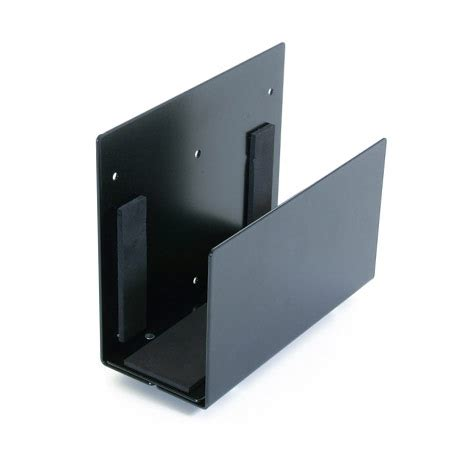 wall mount cpu holder cpuw