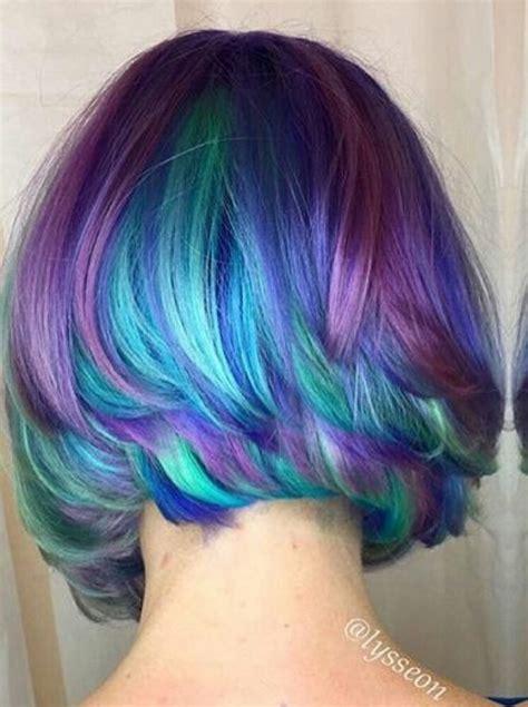 color underneath hair 25 best ideas about purple underneath hair on