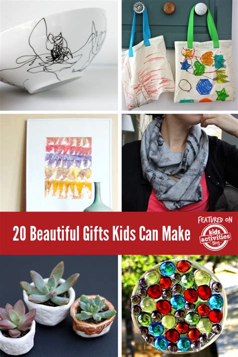 gifts for kids in their 20s 20 beautiful gifts can make