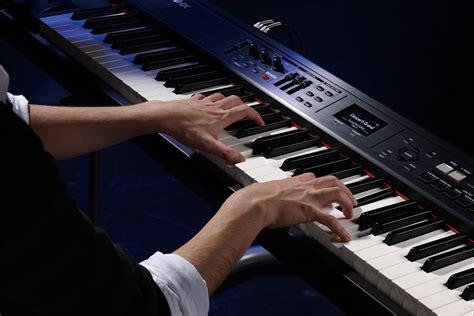 Keyboard Roland Rd 700 Bekas roland rd 300nx digital stage piano vakmanschap en