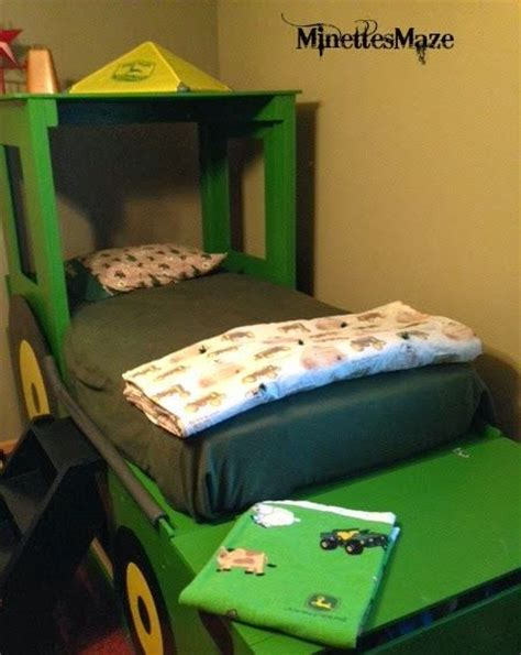 deere bedroom ideas 11 best images about tractor beds on