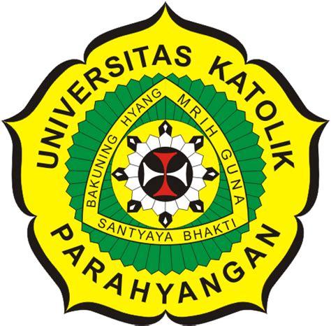 email unpar logo universitas katolik parahyangan unpar kumpulan