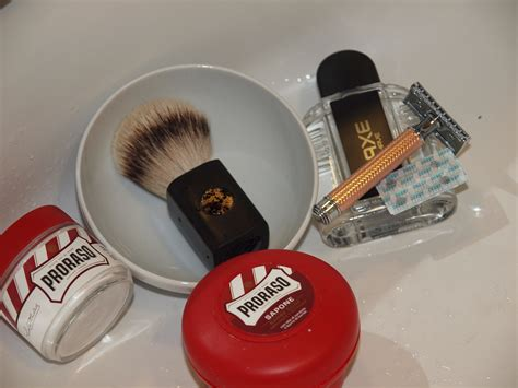 Parfum Axe Black Di Indo sotd quot free week quot march 27th april 2nd 2017 badger blade
