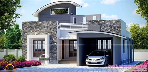 Single Floor Modern House Plans by January 2015 Kerala Home Design And Floor Plans