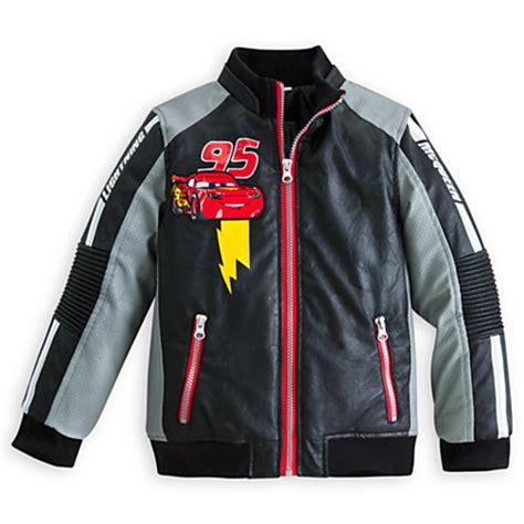 Jaket Cars Disney cars moto jacket for coats jackets disney store