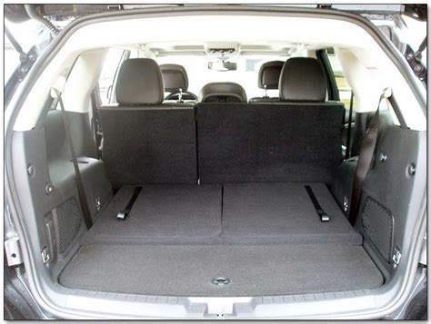 Dodge Journey Interior Space by 2011 Dodge Journey R T An Owner S Car Review
