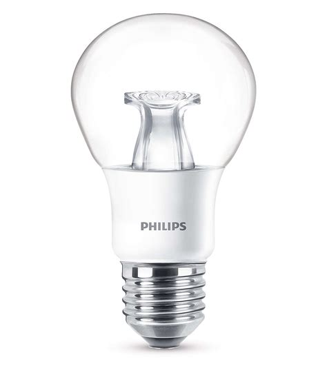 Philips Led Light Bulbs Uk Led Bulb Dimmable 8718696481202 Philips
