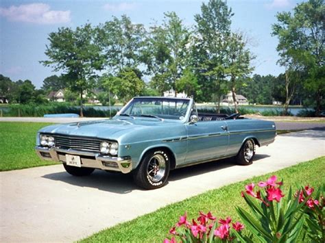 1965 buick skylark convertible 1965 buick skylark convertible automobiles