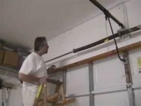 bam garage door the door torsion snapped how
