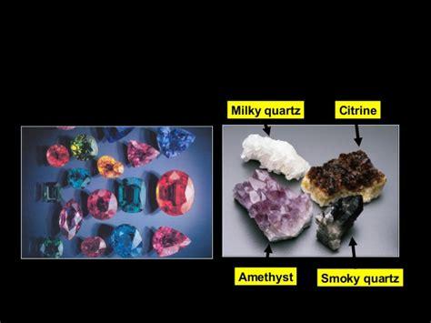 Cl Hitam Kilap sifat fisik mineral