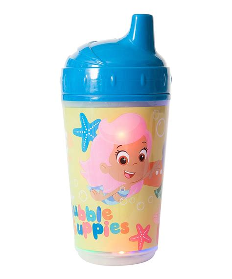 Light Up Sippy Cup by Guppies Light Up Sippy Cup Set Of Two Zulily