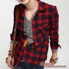 Pakaian Atasan Wanita Brh 3983 model pakaian sekarang trend mode baju terbaru pria wanita fashion trends