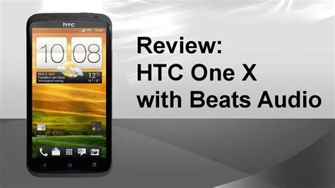 Hp Htc Beats Audio review htc one x with beats audio hightechx