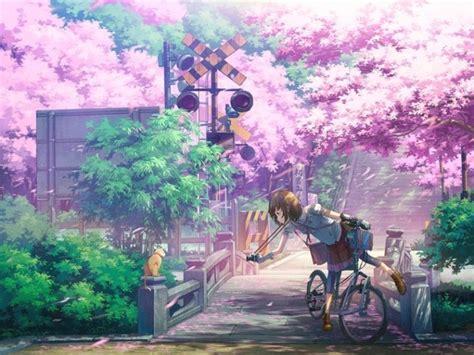 wallpaper bergerak indah gambar animasi pemandangan alam bergerak indah animasi