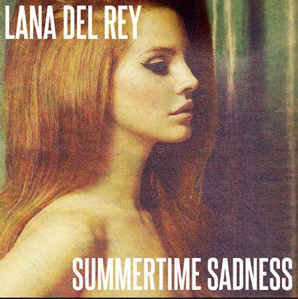 summertime testo e traduzione summertime sadness