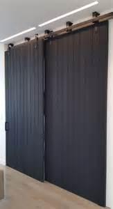 Noise Reducing Room Divider Lightweight Doors Oversized Large Lightweight Sliding Doors Insulated Warp Free