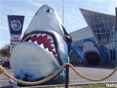 garden city beach sc giant shark store entrance