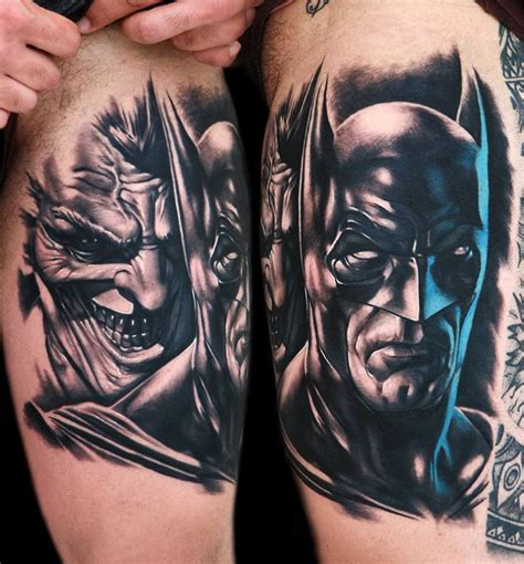 black and grey joker tattoo 17 best images about quot the intimacy of the soul is a