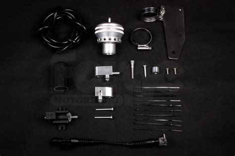valve and kit for fiat 500 abarth t jet