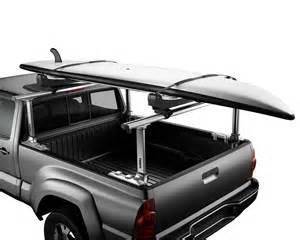 thule xsporter pro truck rack 500xt orsracksdirect