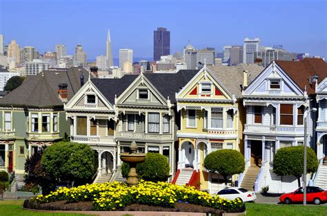 san francisco neighborhoods exploring the world