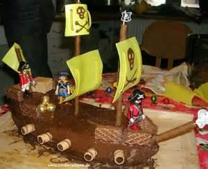 rezept piratenschiff kuchen rezept piratenschiff kinderrezepte de