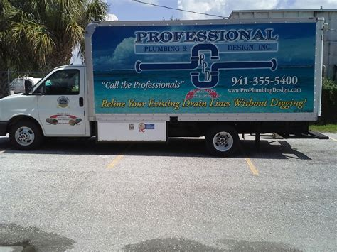 Plumbing Sarasota by Professional Plumbing Design Inc Of Sarasota