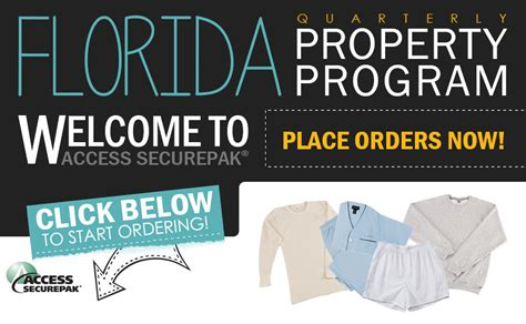 florida id template access securepak florida property family package