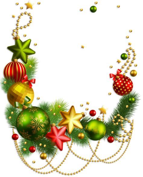 christmas decorations images clip art tout pour noel sapin boule et