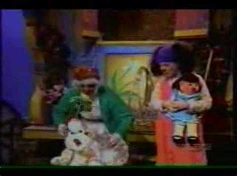 the big comfy couch intro the big comfy couch intro