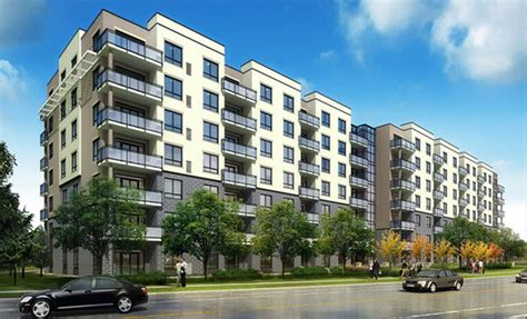 what is appartment apartment buildings 21 ventures