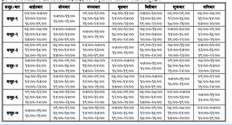 Load Shedding Schedule In Pokhara by News From Kathmandu