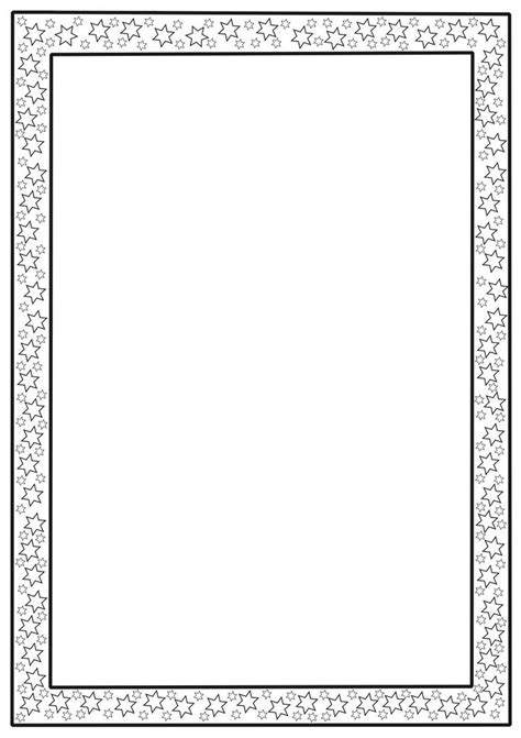 176 Best Frames Borders Images On Pinterest Free Printable Free Printables And Moldings Paper Template With Border