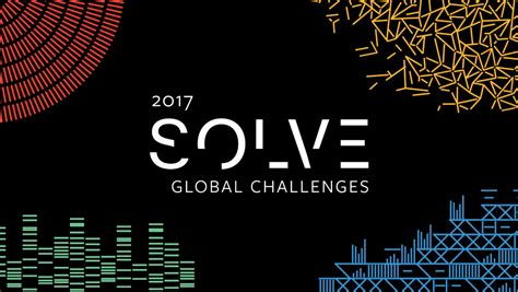 technology challenge 2017 solvemit global challenges technology