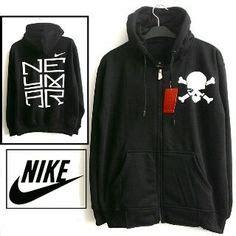 Nike Gradasi nike sweater gradasi hitam abu gt bahan fleece tebal nyaman dipakai all size l idr 99 satuan