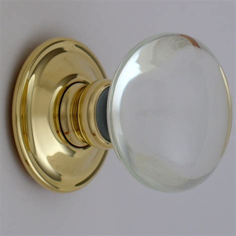 Classic Door Knobs by Classic Glass Door Knob Pouted Magazine