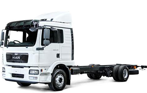 MAN TGM Range   Short haul, Tilt tray   Man Truck & Bus Australia