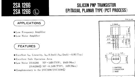 reemplazo transistor a1941 reemplazo de transistor c5198 28 images proycetos electronicos diy construya un lificador