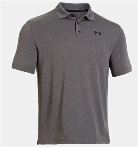 Polo Shirt Armour Golf S M L Xl Merah brand new armour performance golf polo shirt s m l xl 3xl 4xl ebay