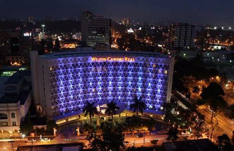 Hotel Camino Real Guatemala by Hotel Pool Picture Of The Westin Camino Real Guatemala