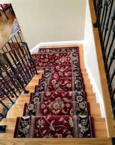 Stair Runner Installation by Stair Runner Installation For The Home Pinterest
