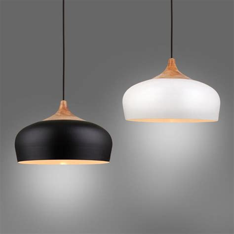 Wooden Pendant Lights Nz Tulip White Pendant Light Ubercool