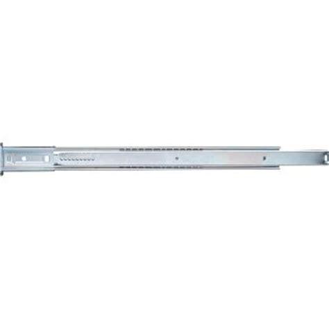 14 Center Mount Drawer Slide by Hickory Hardware P1029 14 2c Cadmium 14 Quot Center Mount