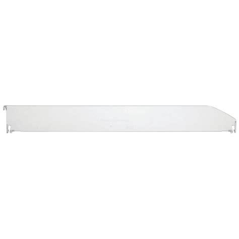 organizing retail shelf dividers