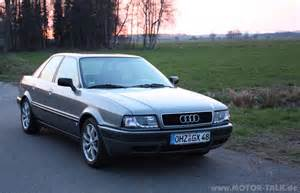 B4 Audi Audi 80 Interior Image 34