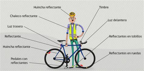 llevar cadenas en ingles medidas de seguridad para ciclistas seguridad de productos