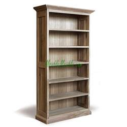 bookcases wood reclaimed wood bookcases images