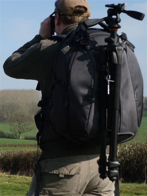 best backpack with tripod holder vanguard skyborne 51 laptop and backpack review